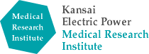 Kansai Electric Power MedicalResearch Institute (KEPMRI)